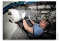 NASA Space Station On-Orbit Status 26 March 2020 - Engineered Heart Tissues