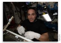 NASA Space Station On-Orbit Status 17 June, 2020 - Readying Jetpacks for Spacewalks