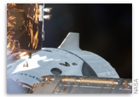 NASA Space Station On-Orbit Status 18 June, 2020 - Space Bubbles Study