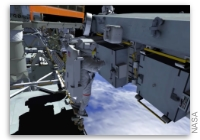 NASA Space Station On-Orbit Status 24 June, 2020 - Medical Emergency Drill