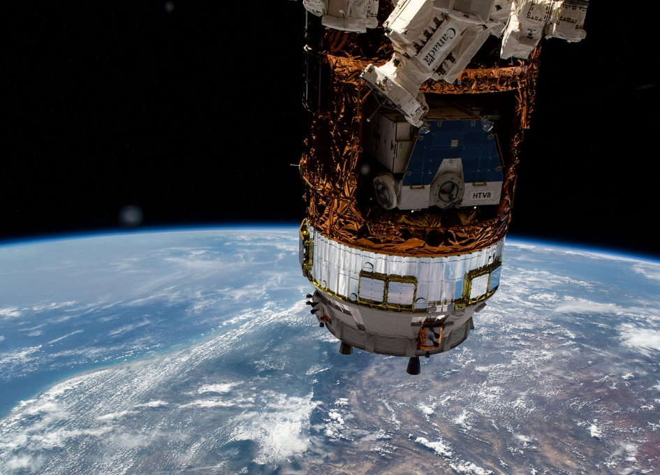 ASA Space Station On-Orbit Status 9 July, 2020 - Studying Water Conservation