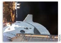 NASA Space Station On-Orbit Status 30 July, 2020 - Preparing for Crew Dragon Departure