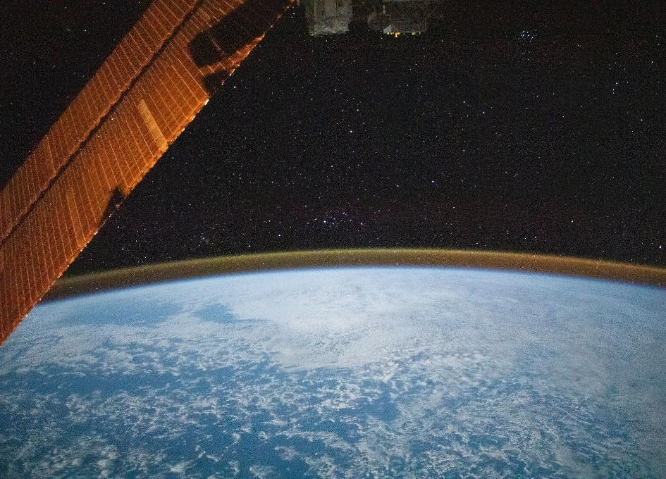 NASA Space Station On-Orbit Status 5 August, 2020 - Research and Orbital Plumbing Duties