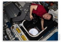 NASA Weekly ISS Space to Ground Report for 13 March, 2020