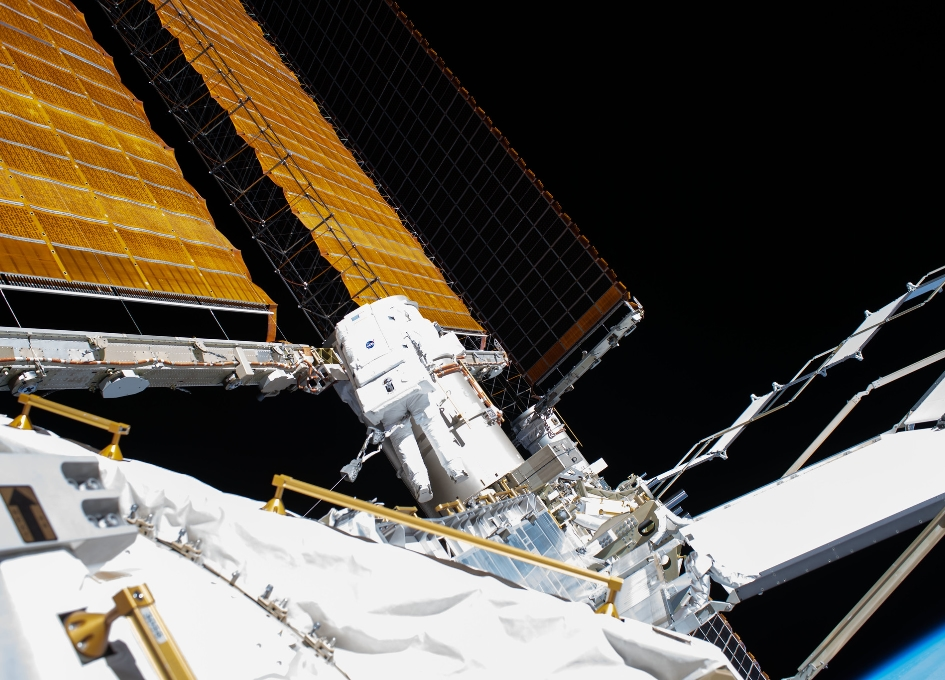 NASA Weekly ISS Space to Ground Report for 3 July, 2020