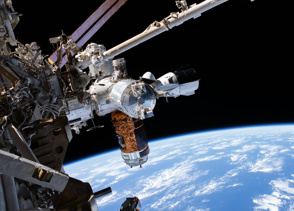 NASA Weekly ISS Space to Ground Report for 10 July, 2020