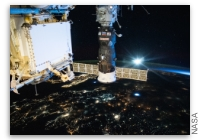 NASA Weekly ISS Space to Ground Report for 31 July, 2020