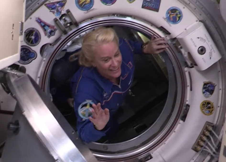 NASA Weekly ISS Space to Ground Report for 16 October, 2020
