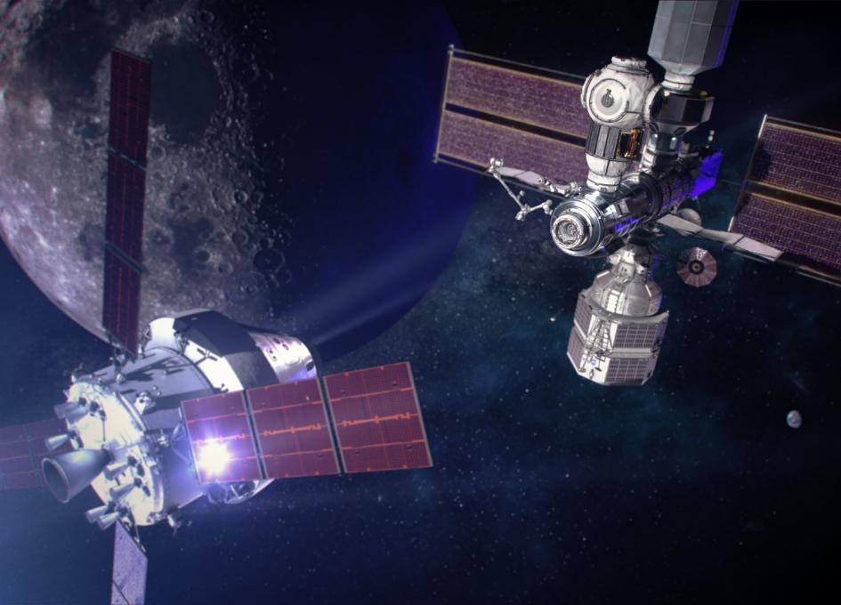 NASA JSC SpaceCast Weekly 16 October, 2020