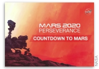 NASA Countdown to the Mars 2020 Perseverance Rover Launch