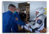 NASA JSC SpaceCast Weekly 7 August, 2020