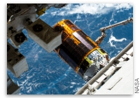 NASA JSC SpaceCast Weekly 21 August, 2020