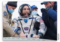 NASA JSC SpaceCast Weekly 23 October, 2020
