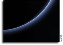 Occultation Confirms Haze in Pluto's Atmosphere