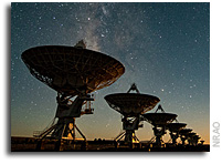 New Technologies, Strategies Expand Search for Extraterrestrial Life