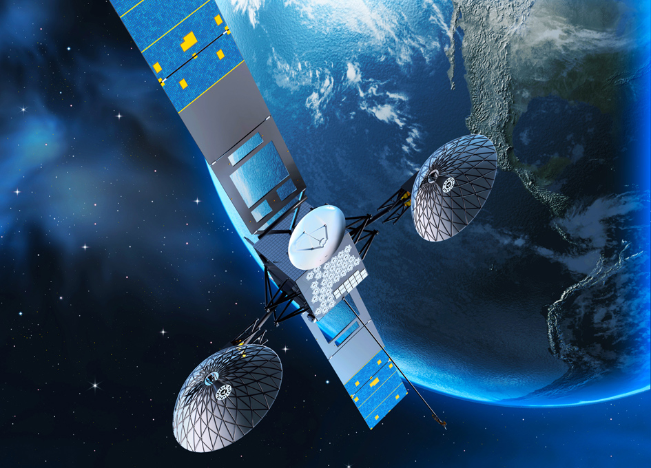 NASA to Commercialize Near-Earth Communications Services