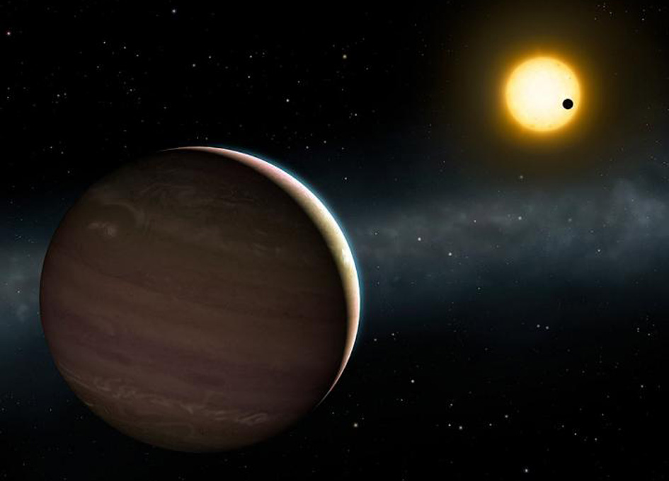 Unprecedented Ground-based Discovery Of 2 Strongly Interacting Exoplanets