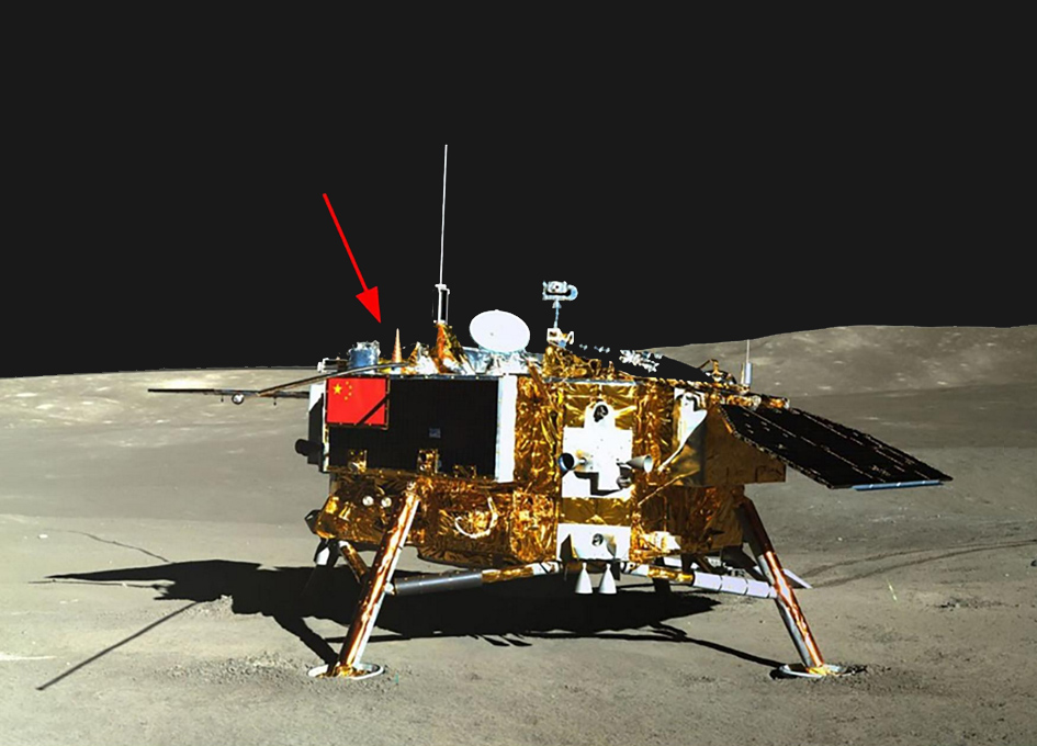 Astronauts Returning to the Moon Will be Exposed to High Radiation