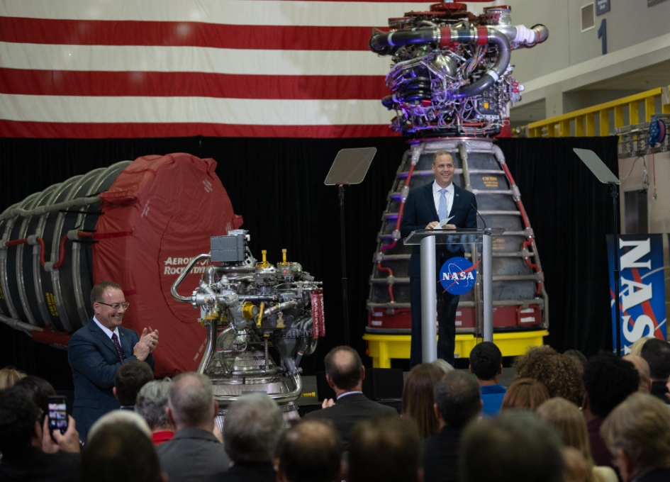 This Week at NASA: New Budget Request