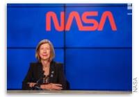 This Week at NASA - Kathy Lueders the New Head of Human Spaceflight
