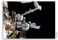 This Week at NASA: Spacewalk, New HQ Name and More