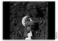 This Week at NASA: Artemis 1 Hot Fire, OSIRIS-REx Rehearsal and more