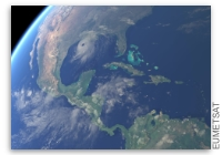 This Week at NASA: Artemis III Element, Hurricane Laura and More
