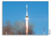 This Week at NASA: New Crew Launches and More
