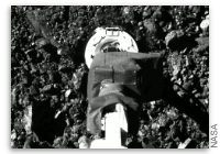This Week at NASA: Asteroid Sampling and More