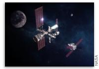 This Week at NASA - ESA Signs Lunar Gateway Agreement and More
