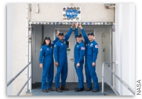 This Week at NASA: Countdown to SpaceX Crew 1 and More
