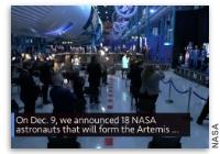 This Week at NASA - Meet the Artemis Team