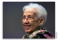 This Week at NASA - Remembering Space Pioneer Katherine Johnson and More