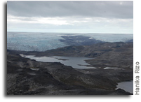 Traces Of Earth's Early Magma Ocean Identified In Greenland Rocks