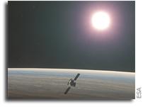 ESA Selects Venus Mission