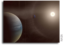 Citizen Scientists Discover Two Gaseous Planets Around A Bright Sun-like Star