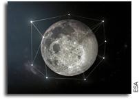 ESA Advances Its Plan For Satellites Around The Moon