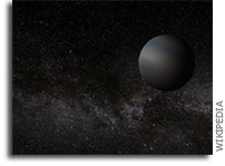 Kepler Telescope Glimpses A Population Of Free-floating Planets