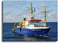 早期海洋氧气水平的新指标诞生了