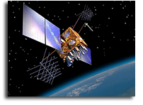 Newly Available GPS Data Helps Scientists Better Understand Earth's Ionosphere