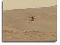Perseverance Rover Successfully Cores Its First Rock