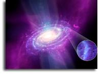 Surprise: The Milky Way Is Not Homogeneous