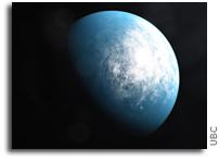 利用地质学帮助天文学家找到可居住的行星