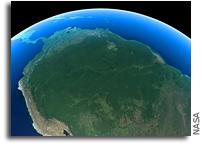 Vegetation Of Planet Earth: Researchers Publish Unique Database As Open Access