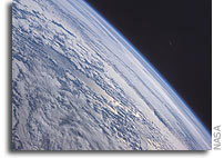 地球上的氧气升起:初步估计截止了1亿年