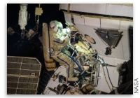 NASA Space Station On-Orbit Status 10 September, 2021 - Sunday Spacewalk a Go