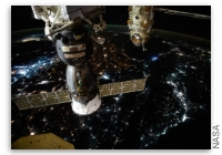 NASA Space Station On-Orbit Status 21 September, 2021 - Moving a Soyuz to the New Science Module