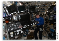 NASA Weekly ISS Space to Ground Report for 17 September, 2021