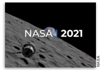 NASA 2021 - What's Planned for This Year