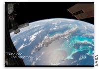 NASA's Top 20 Earth Images From Space for 2020